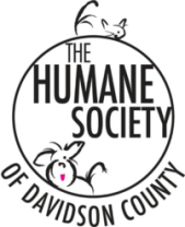 Humane Society of Davidson County