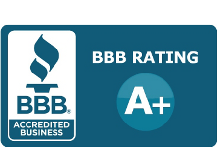 Better Business Bureau Report Link