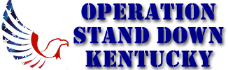 Operation Stand Down KY