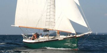 Cutter Champion - image from Maritime Heritage Alliance