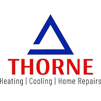 Thorne Heating Cooling And Home Repair Home