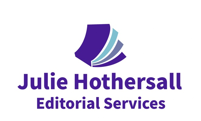 Julie Hothersall Editorial Services