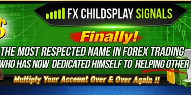Truly Revolutionary Forex Signals And Trade Copier Service.