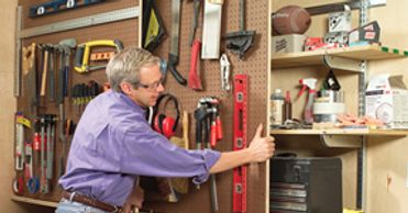 Discover The Step-By-Step Guide To Launching Your Woodworking Business From Home.