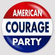 The American Courage Party is now a coalition Partner of the L&LP.