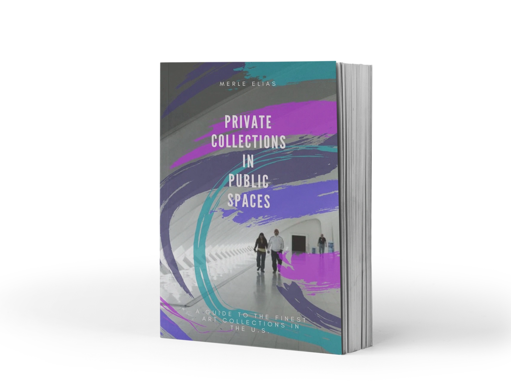 Private Collections in Public Spaces by Merle Elias