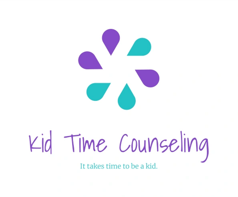Kid Time Counseling