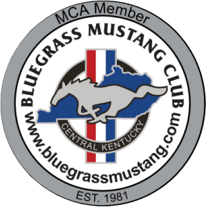 Bluegrass Mustang Club