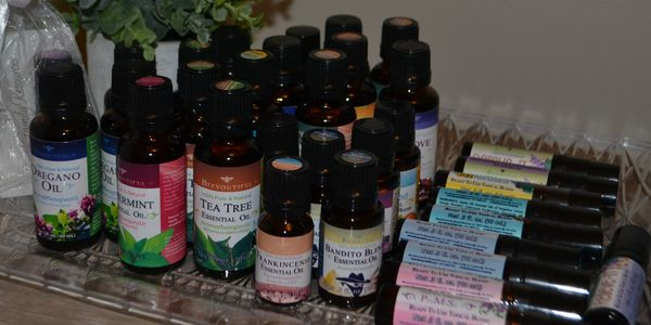 All of Beeyoutiful's Essential Oils are produced utilizing only steam distillation or cold pressing