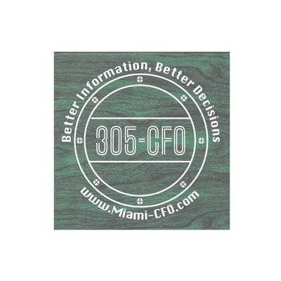 Miami-CFO - Better Information, Better Decisions