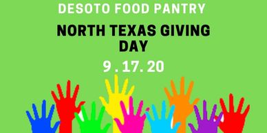 Desoto Food Pantry is a community