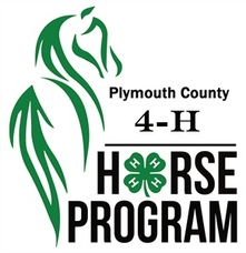Plymouth County 4-H Horse Program
