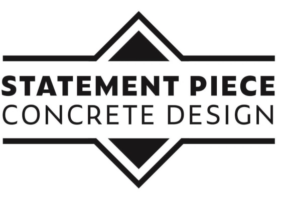 Statement Piece Concrete Design