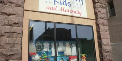 Completely Kids, store, Owatonna, assistance, kids, help