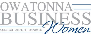 Owatonna business women, business, women owned, leaders, achievement, networking, professional
