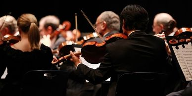 Arts, entertainment, symphony, music, show, symphony,