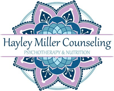 Hayley Miller Counseling