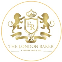 The London Baker Online Store