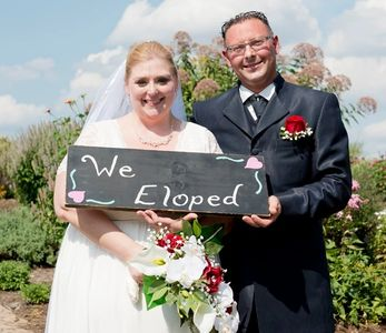 Elope Pa Wedding Officiant PA