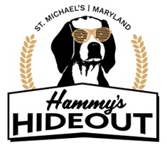 Hammy's Hideout St. Michaels