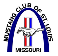 Mustang Club of St. Louis