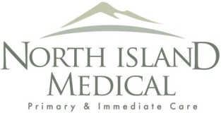 North Island medical