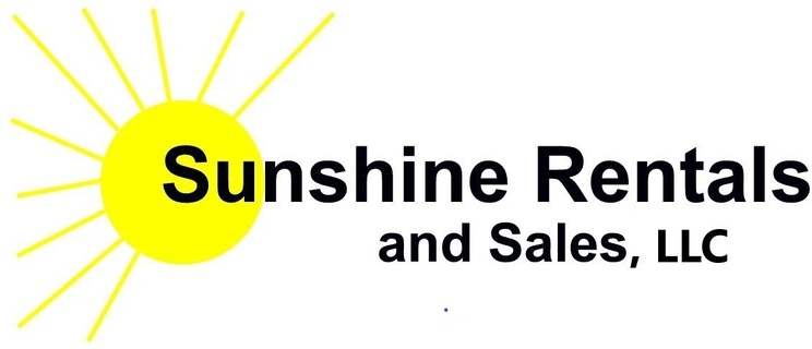 Sunshine Rentals and Sales