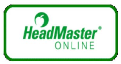 HeadMaster Log In