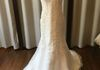 Size 16 Ivory- Originally $978 SALE $399 Designer: Mary's Bridal SALE PRICE FOR JULY SALE $199