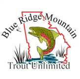 Blue Ridge Mountain Trout Unlimited