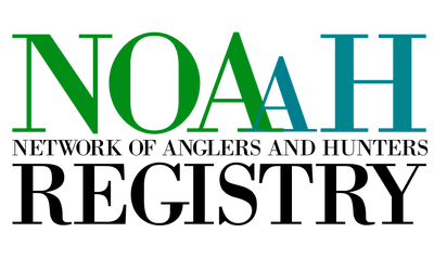 NETWORK OF ANGLERS AND HUNTERS REGISTRY