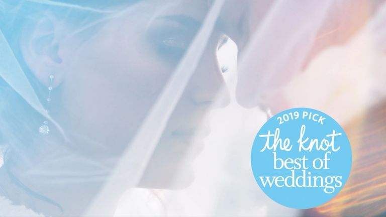 Cinematic and artistic wedding videography
