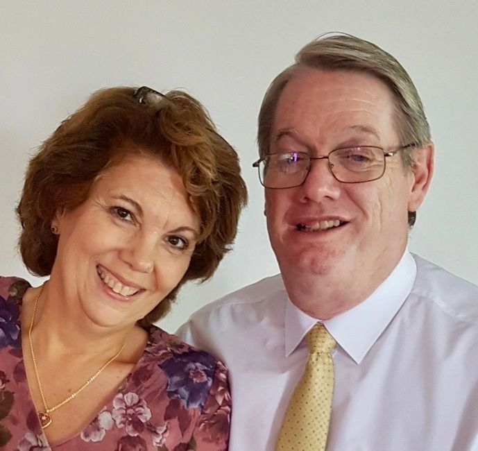 Mark and Valerie Zechin, your missionaries in Slovakia
