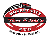 Tom Reid's Hockey City Pub