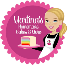 Martina's Homemade Cakes & more