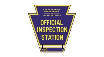 Pa State Inspection, emissions testing, Pennsylvania state inspection,