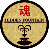 力   HIDDEN FOUNTAIN   魂