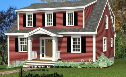 South Berwick, Real Estate, Portico Realty, Maine, Southern Maine, new construction