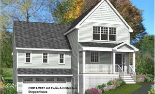 vineyard at outlook, real estate, southern maine, south berwick, new construction
