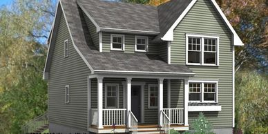 new construction, pending sales, real estate, South Berwick, Maine
