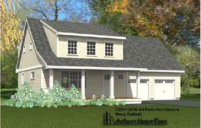 merry dafodil, real estate, southern maine, south berwick, vineyard at outlook, new construction