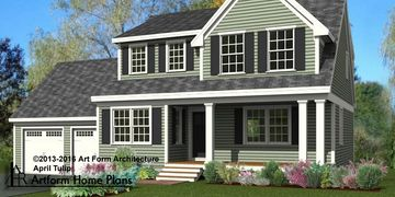 new construction, real estate, South Berwick, Maine, neighborhood