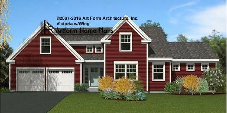 new construction, real estate, southern maine, south berwick, neighborhood