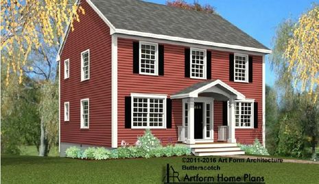Real estate, south berwick, portico realty, new construction, southern maine