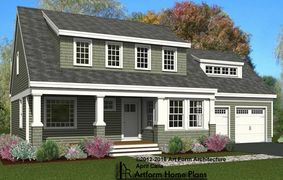 new construction, south berwick, portico realty