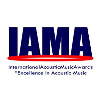 International Acoustic Music Award Finalist Amber Snider