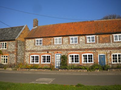 Cottage located in Great Massingham North Norfolk