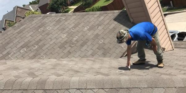 ROOF INSPECTION STORM DAMAGE  SUGAR HILL, GA ROOF REPLACEMENT PUBLIC ADJUSTER ROOFING COMPANY