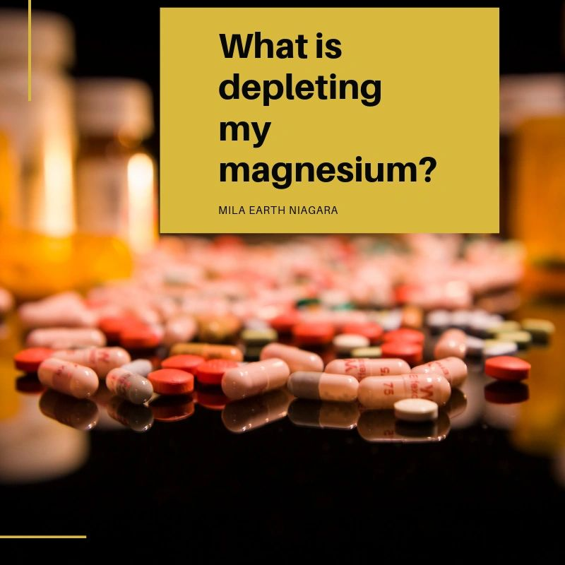 great earth magnesium