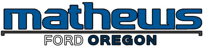 Mathews Ford Oregon is Your One Stop Auto Shop